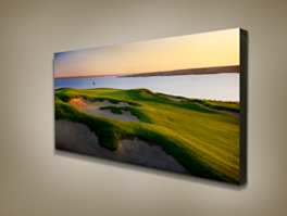 Gallery Wrapped Canvas